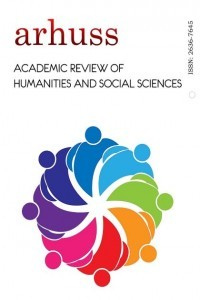 Academic Review of Humanities and Social Sciences-Asos İndeks