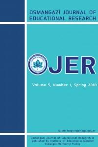 Osmangazi Journal of Educational Research-Asos İndeks