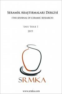 Seramik Araştırmaları Dergisi-Asos İndeks