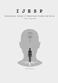 International Journal of Educational Studies and Policy-Asos İndeks