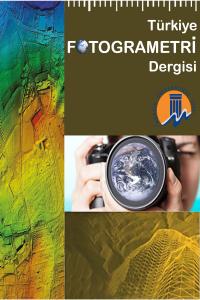 Türkiye Fotogrametri Dergisi-Asos İndeks