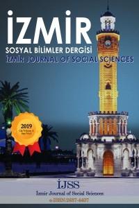 İzmir Sosyal Bilimler Dergisi-Asos İndeks