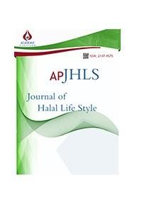 Akademik Platform Helal Yaşam Dergisi-Asos İndeks