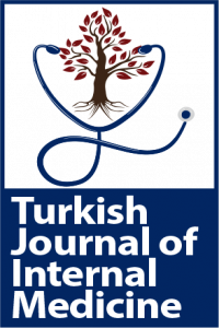 Turkish Journal of Internal Medicine-Asos İndeks