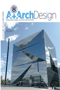 A+Arch Design International Journal of Architecture and Design-Asos İndeks