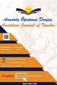 Anadolu Öğretmen Dergisi-Asos İndeks