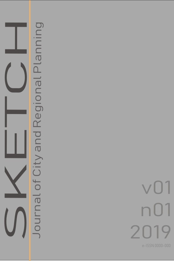 Sketch: Journal of City and Regional Planning-Asos İndeks