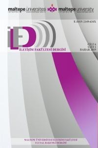 Maltepe Üniversitesi İletişim Fakültesi Dergisi-Asos İndeks