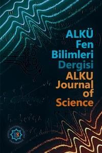 ALKÜ Fen Bilimleri Dergisi-Asos İndeks