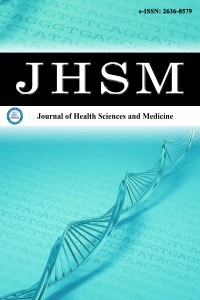 Journal of Health Sciences and Medicine-Asos İndeks