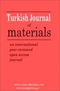 Turkish Journal of Materials-Asos İndeks