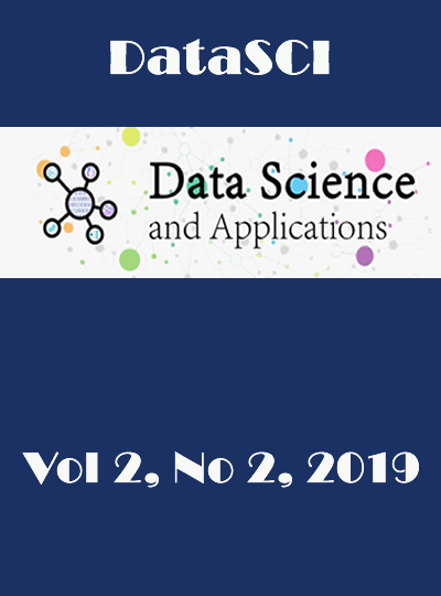 Data Science and Applications-Asos İndeks