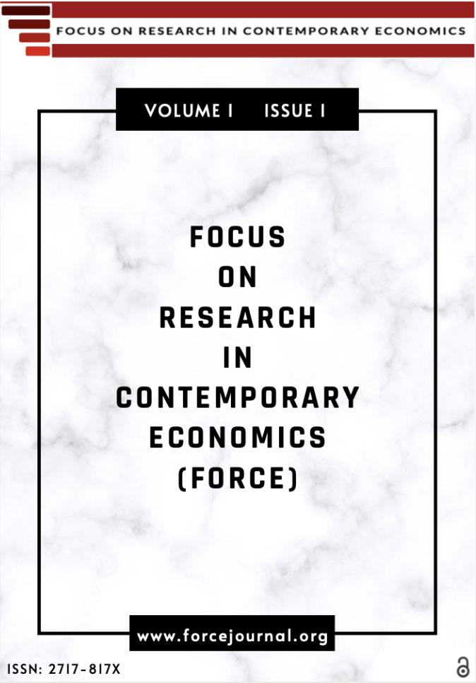 Focus on Research in Contemporary Economics-Asos İndeks