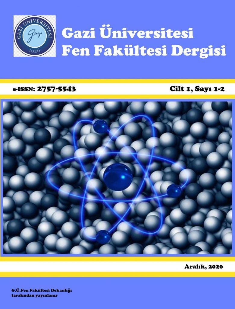 Gazi Üniversitesi Fen Fakültesi Dergisi-Asos İndeks