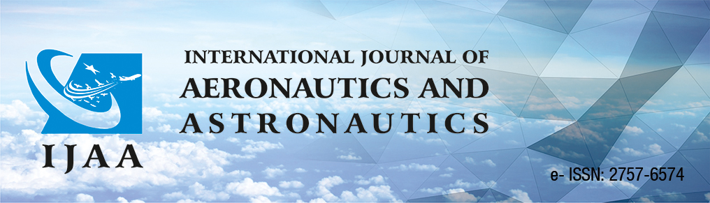 International Journal of Aeronautics and Astronautics-Asos İndeks