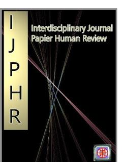 Interdisciplinary Journal Papier Human Review