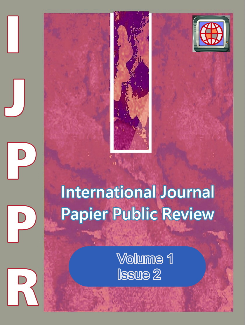 International Journal Papier Public Review