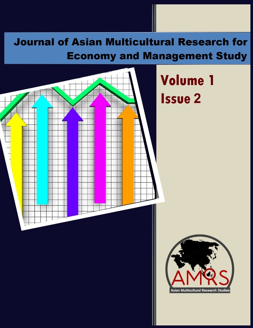 Journal of Asian Multicultural Research for Economy and Management Study-Asos İndeks