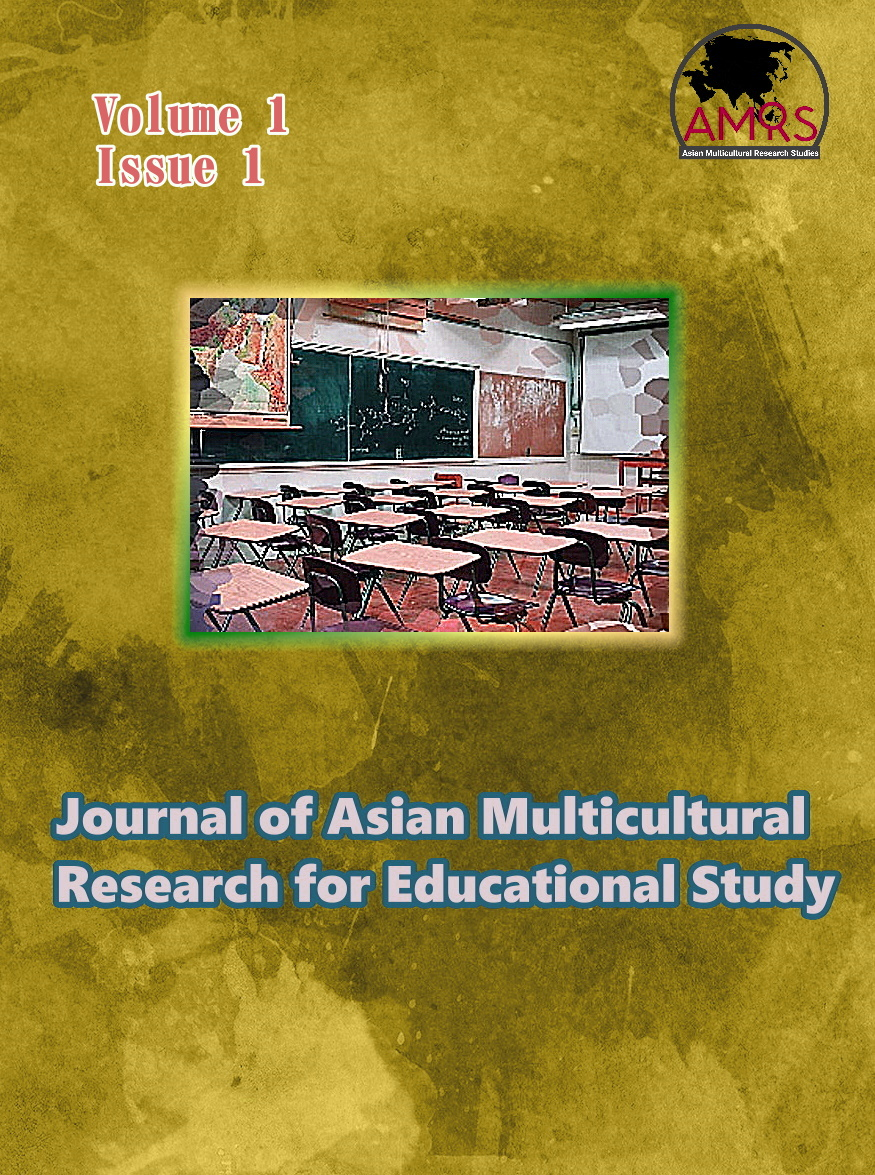 Journal of Asian Multicultural Research for Educational Study-Asos İndeks