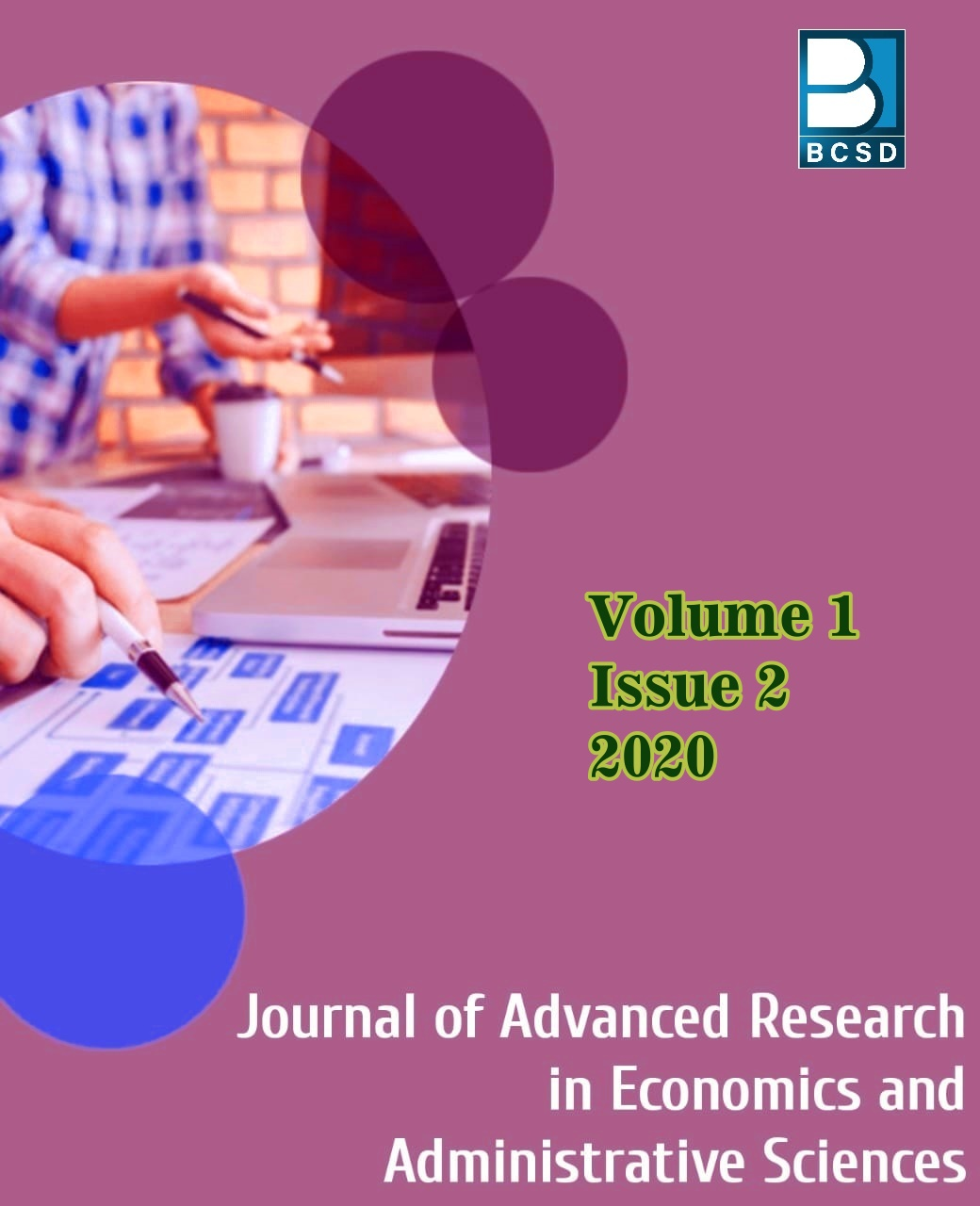 Journal of Advanced Research in Economics and Administrative Sciences-Asos İndeks