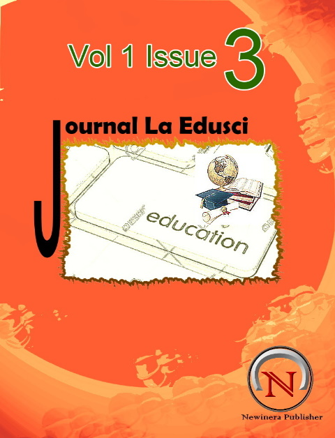 Journal La Edusci-Asos İndeks
