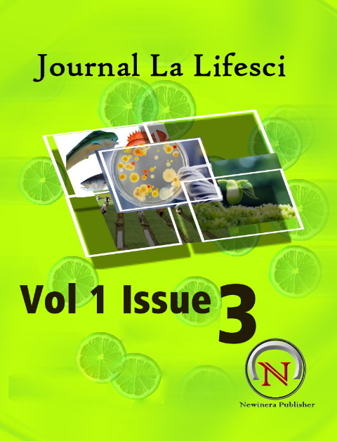 Journal La Lifesci-Asos İndeks