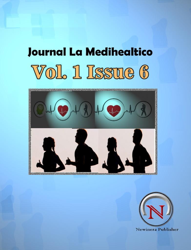 Journal La Medihealtico-Asos İndeks