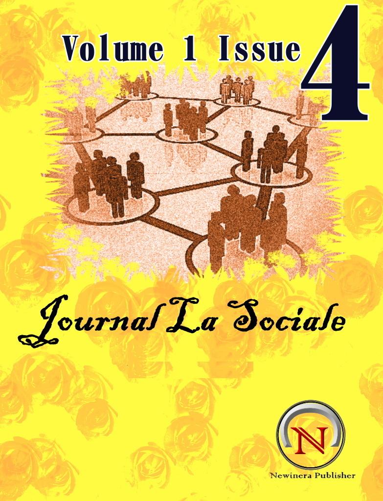 Journal La Sociale
