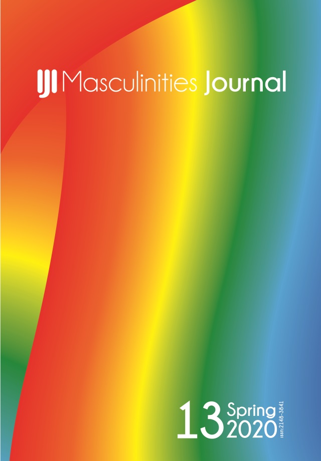 Masculinities: A Journal of Culture and Society-Asos İndeks