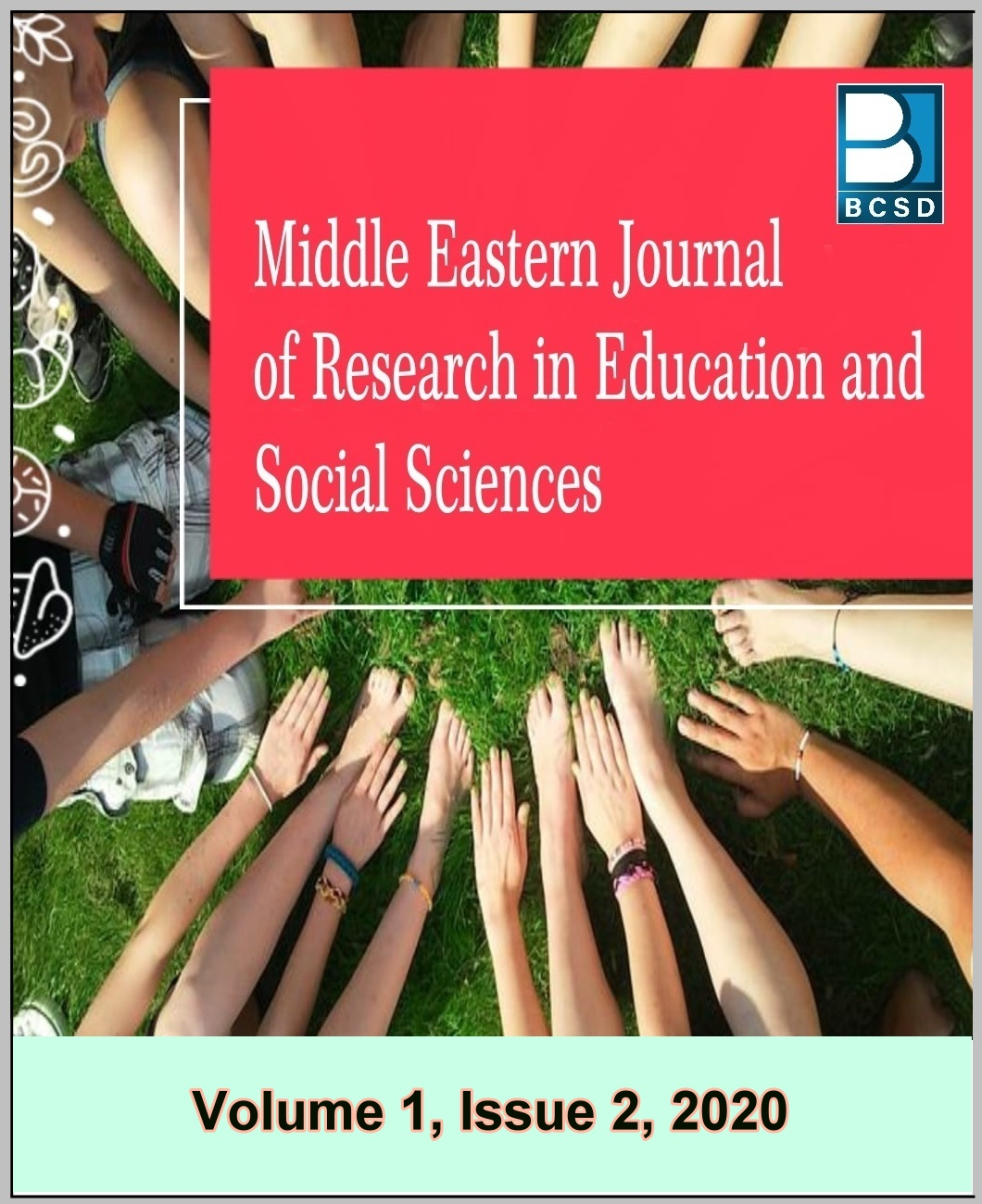 Middle Eastern Journal of Research in Education and Social Sciences-Asos İndeks