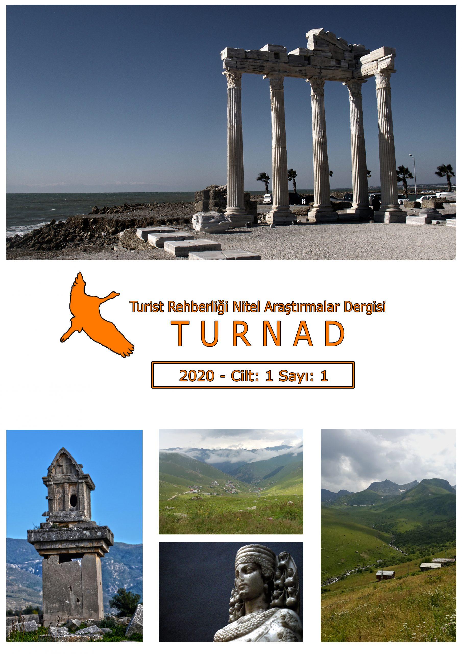Turist Rehberliği Nitel Araştırmalar Dergisi-Asos İndeks
