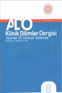 ADO Klinik Bilimler Dergisi-Asos İndeks