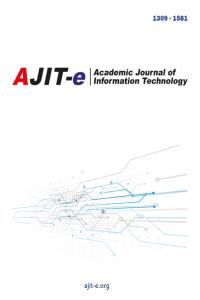 AJIT-e: Bilişim Teknolojileri Online Dergisi-Asos İndeks