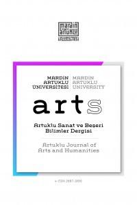 ARTS: Artuklu Sanat ve Beşeri Bilimler Dergisi-Asos İndeks