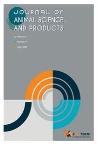Hayvan Bilimi ve Ürünleri Dergisi-Asos İndeks