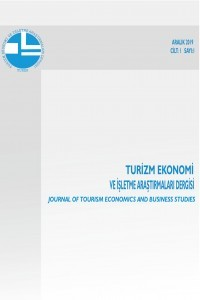 Turizm Ekonomi ve İşletme Araştırmaları Dergisi-Asos İndeks